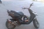 MBK Booster 50 NG
