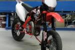 Goes Honda CRF 250R