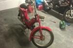 Jawa Babetta 50