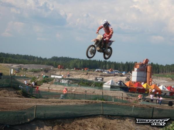 moottoripyörätapahtumat