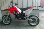 Ex Honda crm