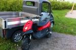 Peugeot TKR 50
