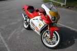Cagiva mito Lucky explorer 7speed