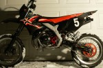 MBK X-limit 50