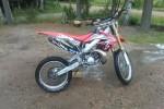 HM Moto CRE 50