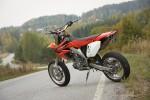 Honda CRF 450R