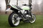 Kawasaki ZR 1100