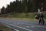 KTM EXC 525 Racing