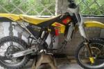 Suzuki rm 250 -97