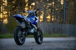 Yamaha Dt 125// Myynnissä!