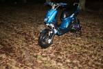 Yamaha Slider 50