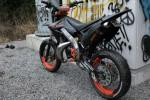 Black N orange XPS