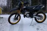 Rieju MRX 50