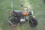 Honda Monkey 50