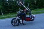HM Moto CRM 125