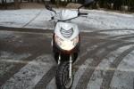 Baotian Speedy 50
