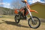 EX: KTM 65 SX