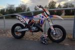 KTM 125 EXC SIXDAYS