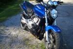Honda CB 600 F