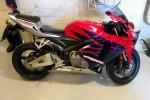 Honda CBR 600RR -05
