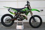 Kawasaki Kx 125cc 2008