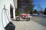 HM Moto CRM F450