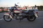 Honda VT 125