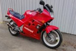 Honda EFR -sähkömoottoripyörä