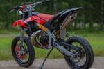 Aprilia SX 50