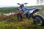 Husaberg TE 125