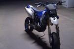 Yamaha WR450 -04