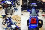 Yamaha Wr450F -05