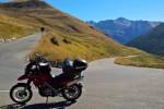Ranskan Alpeilla