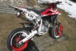 Husqvarna SMR 125