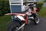 KTM EXC 125