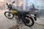 Honda XR 250 L