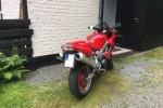 Honda VTR 1000F