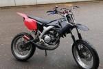 Yamaha DT 50 SM