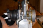 Derbi Senda 50 X-race SM