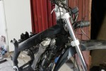 Yamaha DT 50 X