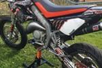 Derbi Senda 50 DRD Racing SM