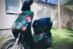 Yamaha Neos 50