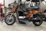 Yamaha BW'S 50