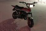 Suzuki PV 1993
