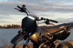 Yamaha DT 88cc
