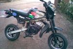 Hopper 75cc