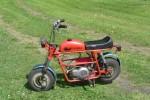 Helkama Mini 50