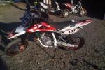 Husqvarna SMS 125