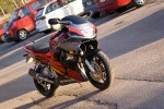 Honda CBR 600 PC--13