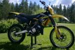 Gas Gas EC 125